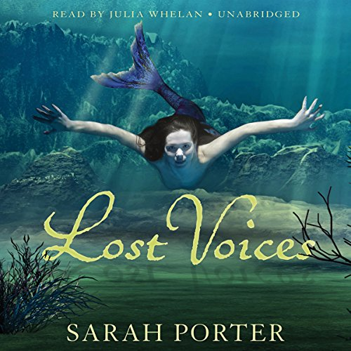 Lost Voices cover art