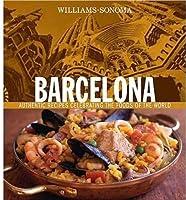 Williams-Sonoma Foods of the World: Barcelona