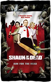 shaun of the dead official merchandise