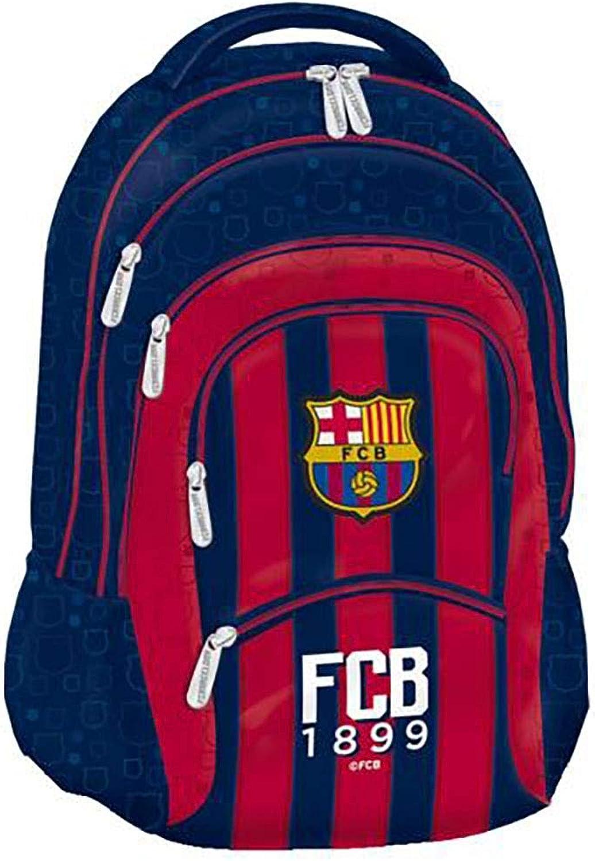 Official Licensed F.C Barcelona - Premium Backpack (ST) B07Q1KCLYT  Neuer Markt