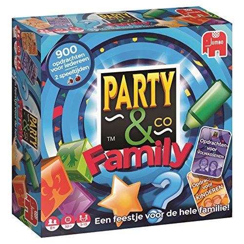kruidvat party en co