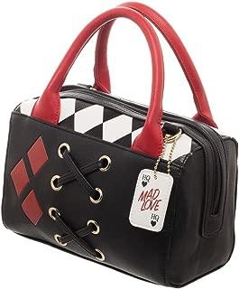 Best harley quinn handbag Reviews