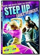Step Up Revolution Dance Workout [DVD] [Region 1] [US Import] [NTSC]