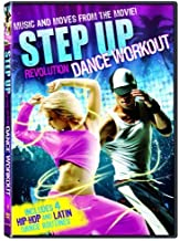 Step Up Revolution Dance Workout by Lions Gate