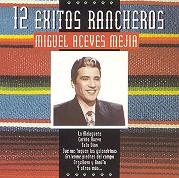 Serie 12 Exitos Rancheros