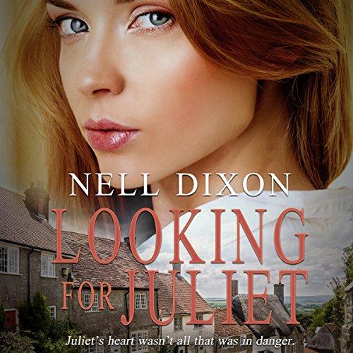 Looking for Juliet audiobook cover art