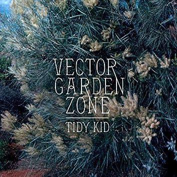 Vector Garden Zone