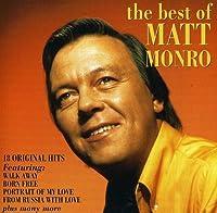 Best of Matt Monro