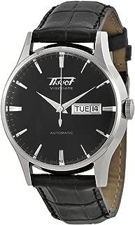 Men's Visodate Automatic Black Watch