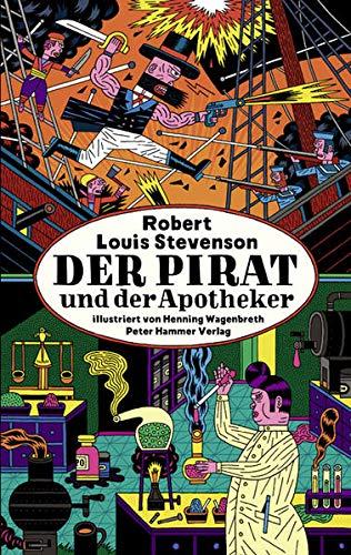 Der Pirat und der Apotheker: Eine lehrreiche Geschichte