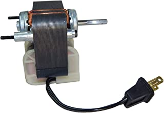 Broan 503 Replacement Vent Fan Motor # 99080355, 1.5 amps, 3000 RPM, 120V