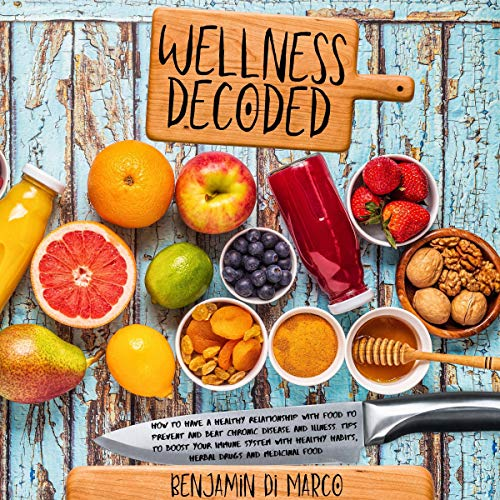 Wellness Decoded cover art