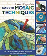 Best mosaic art patterns for beginners Reviews