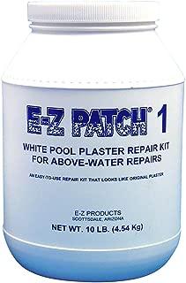 Best diy pool plaster patch Reviews