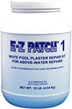 Best pool plaster patch Reviews