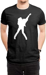 LILILOV Men's Shirts Dwight Black