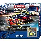 Carrera Digital 132 Masters of Speed Playset by Carrera USA