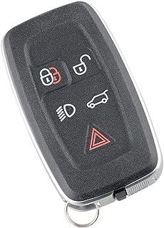 H HILABEE 1 Par De Luces Intermitentes Para Suzuki Hayabusa GSXR1300 99-07 Clear