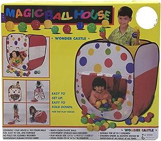 Magic Ball House