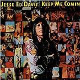 Keep Me Comin by Jesse Ed Davis (1994-01-21)