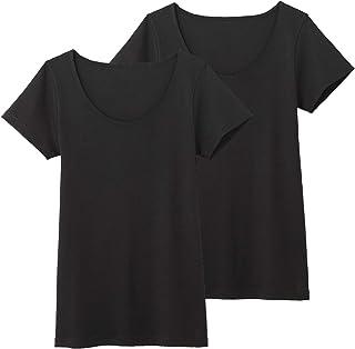 [グンゼ] インナーシャツ CFA さわやか綿100% 2分袖 日本製 CB3252