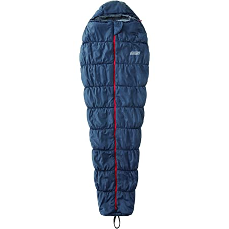 コールマン(Coleman) 寝袋 コルネットストレッチ2 マミー型