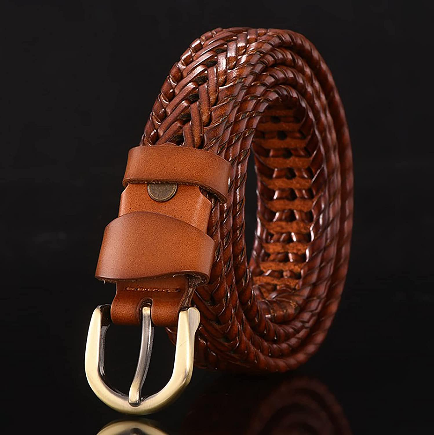 xzyq Max 87% OFF Only Max 51% OFF Post one Article Men's Business Leather Belts