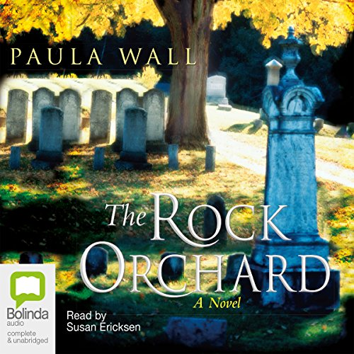 The Rock Orchard  By  cover art