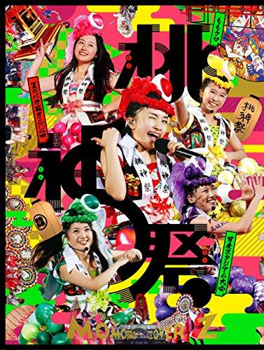 Momoclo Natsu No Baka 2014 1&S [DVD-AUDIO]