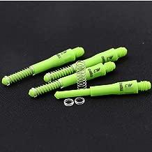 Black Scorpion Cuesoul TERO AK7 Dart Stems Dart Shafts Built-in Spring Telescopic,Set of 4 pcs-B/D/F/H Size