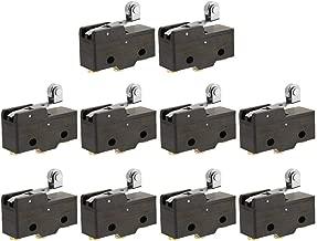 micro switch kw3