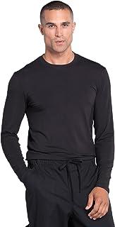 Cherokee Workwear Professionals Mens Underscrub Knit Top