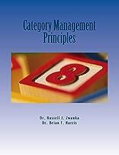 Category Management Principles
