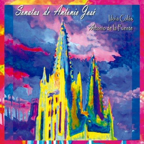 Sonatas de Antonio José