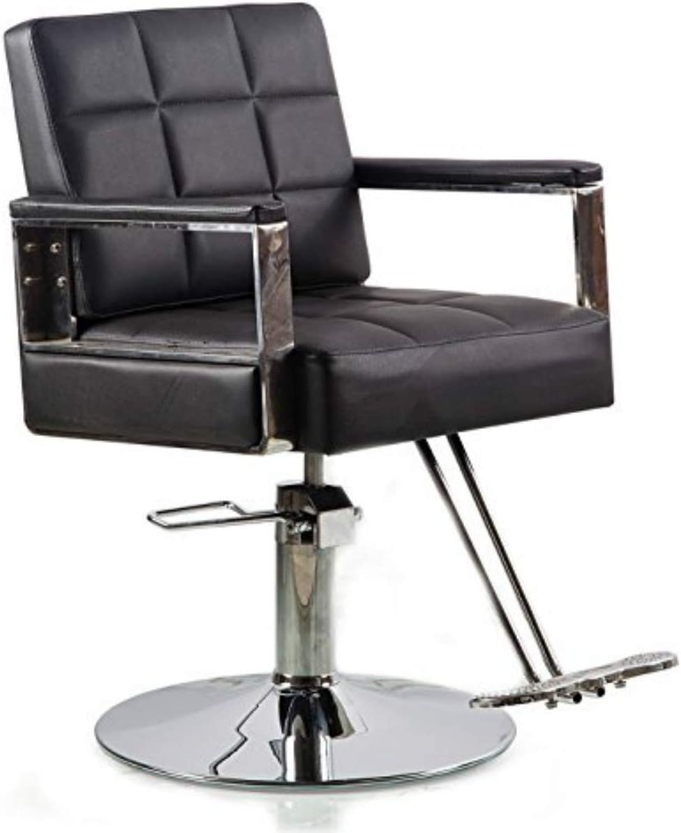Salon Style Hydraulic Reclining Barber Chairs Chair Ha 信用 for 新作送料無料