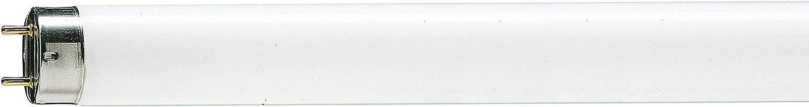 Lâmpada Fluorescente Tubular Philips No Voltagev Branco