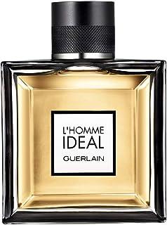 Guerlain L'Homme Ideal Eau de Toilette Spray for Men 150 Ml, 5 Ounce
