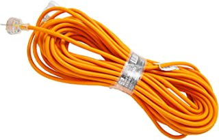 Extension Lead 25M Power Electric Cable Cord 10A 25Mtr with Light AUST Approved
