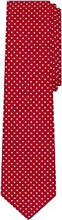 Polka Dot Print Men's Reg Polka Dotted Tie
