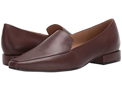 Naturalizer Clea (Chocolate Leather) Women