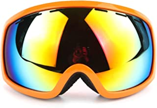Anti Fog Ski Glasses Double Anti Fog Large Spherical Adult Outdoor Sports Myopia Anti Fog Ski Goggles