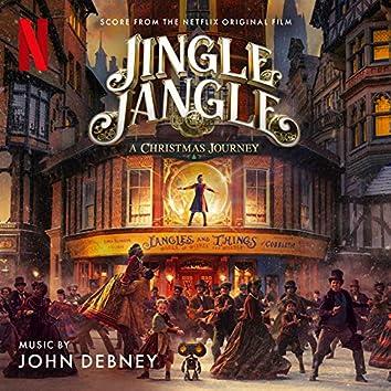 Jingle Jangle: A Christmas Journey (Score from the Netflix Original Film)