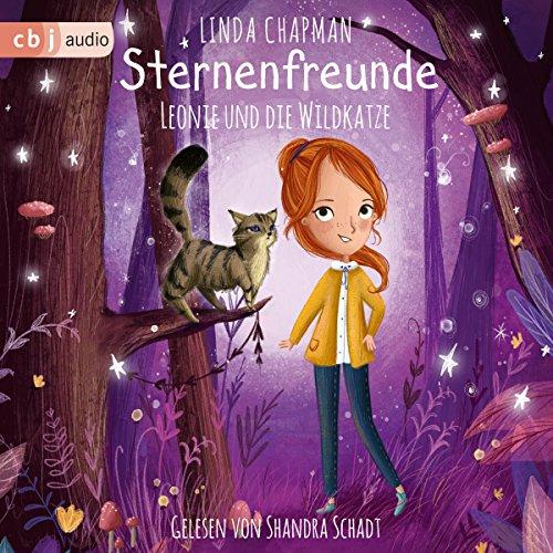 Leonie und die Wildkatze cover art