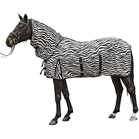 HKM Ekzemer Decke Zebra