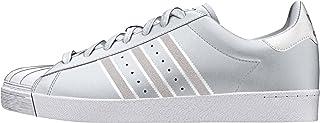 Adidas Superstar Vulc ADV Running White/Running White/Metallic Silver 12uk