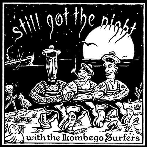 Lombego Surfers