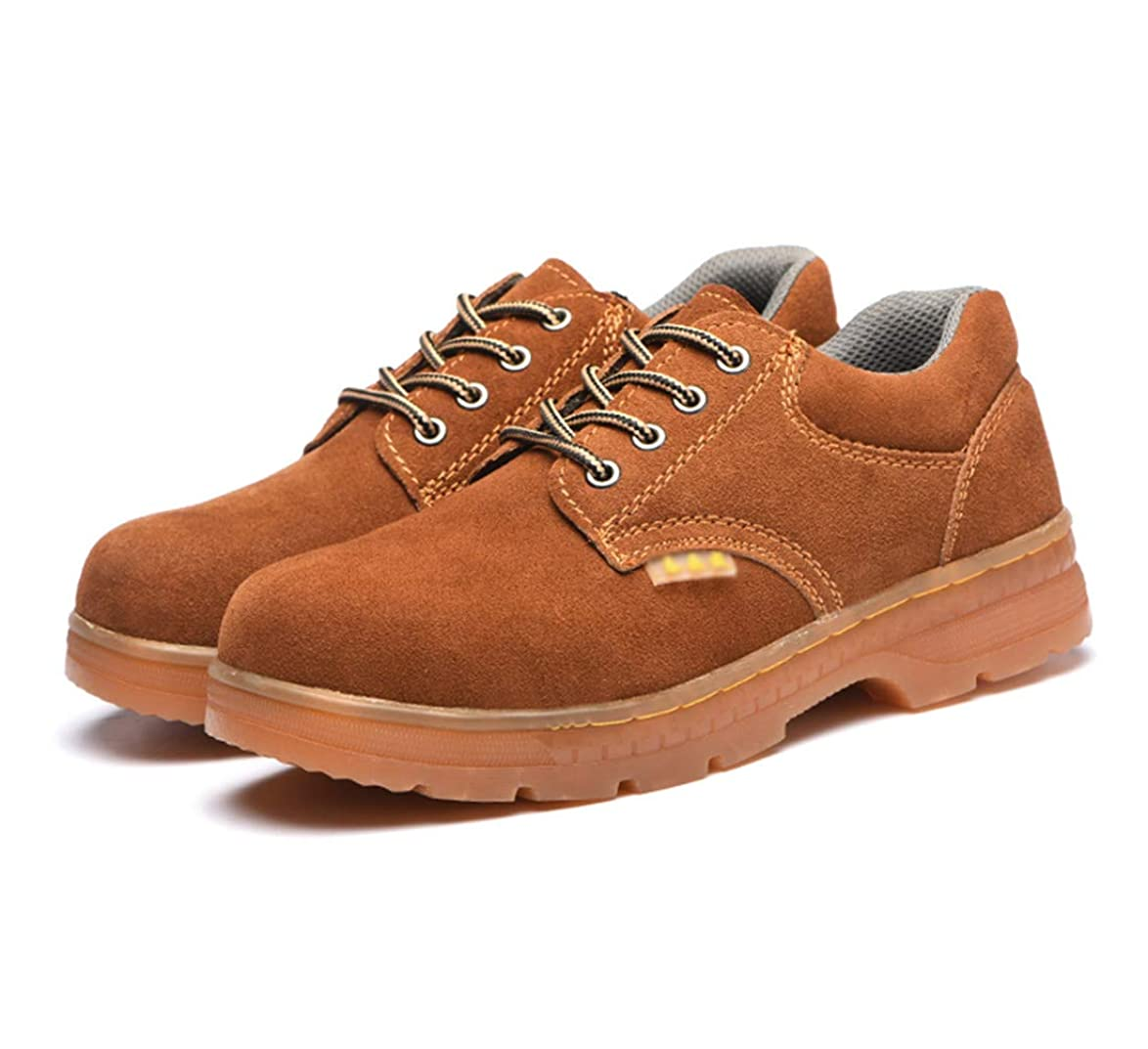待つ飼いならす各フェイスコジー メンズ シューズ 鋼先芯 セーフティ 安全靴 衝撃吸収 労働保険靴 メッシュ 短靴 ウィンジョブ セーフティーシューズ ローカット