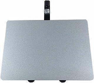 Reemplazo del Touchpad Trackpad para MacBook Pro 13 Pulgadas Unibody A1278 Año 2009 2010 2011 2012 con Flex Cable