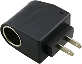 Dayan Cube J26 Universal AC to DC Car Cigarette Lighter Socket Adapter US Plug