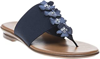 LOTUS Alicia Womens Sandals Navy